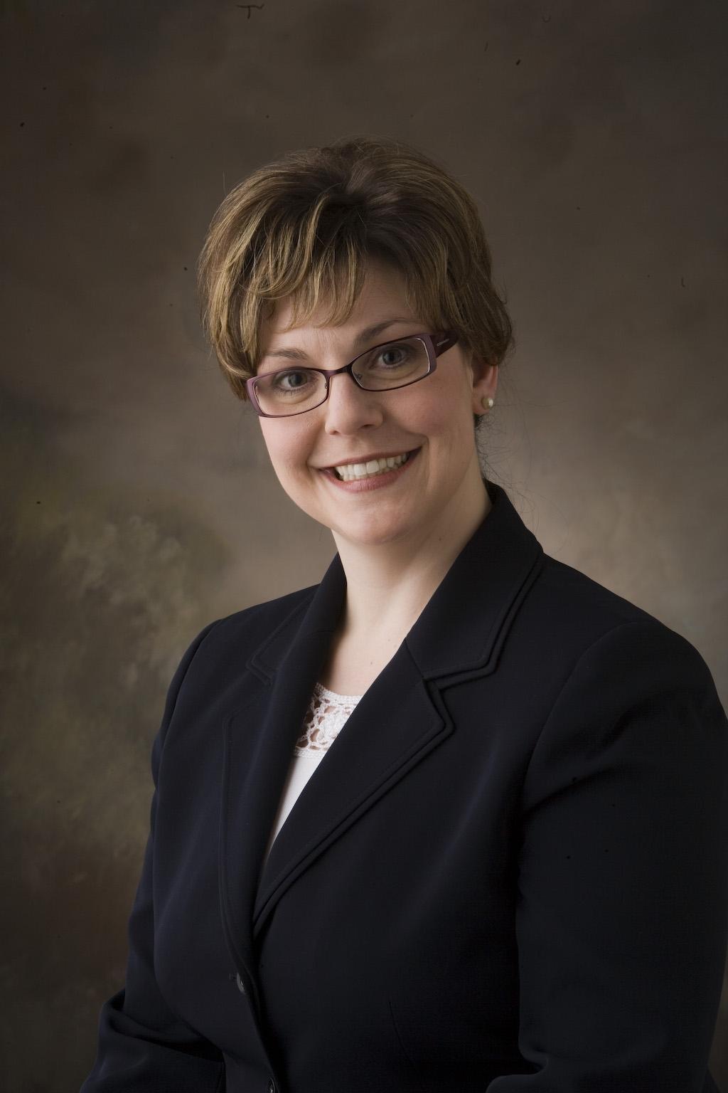 Jennifer Maurine Seelig, U doctoral candidate and Utah Legislator