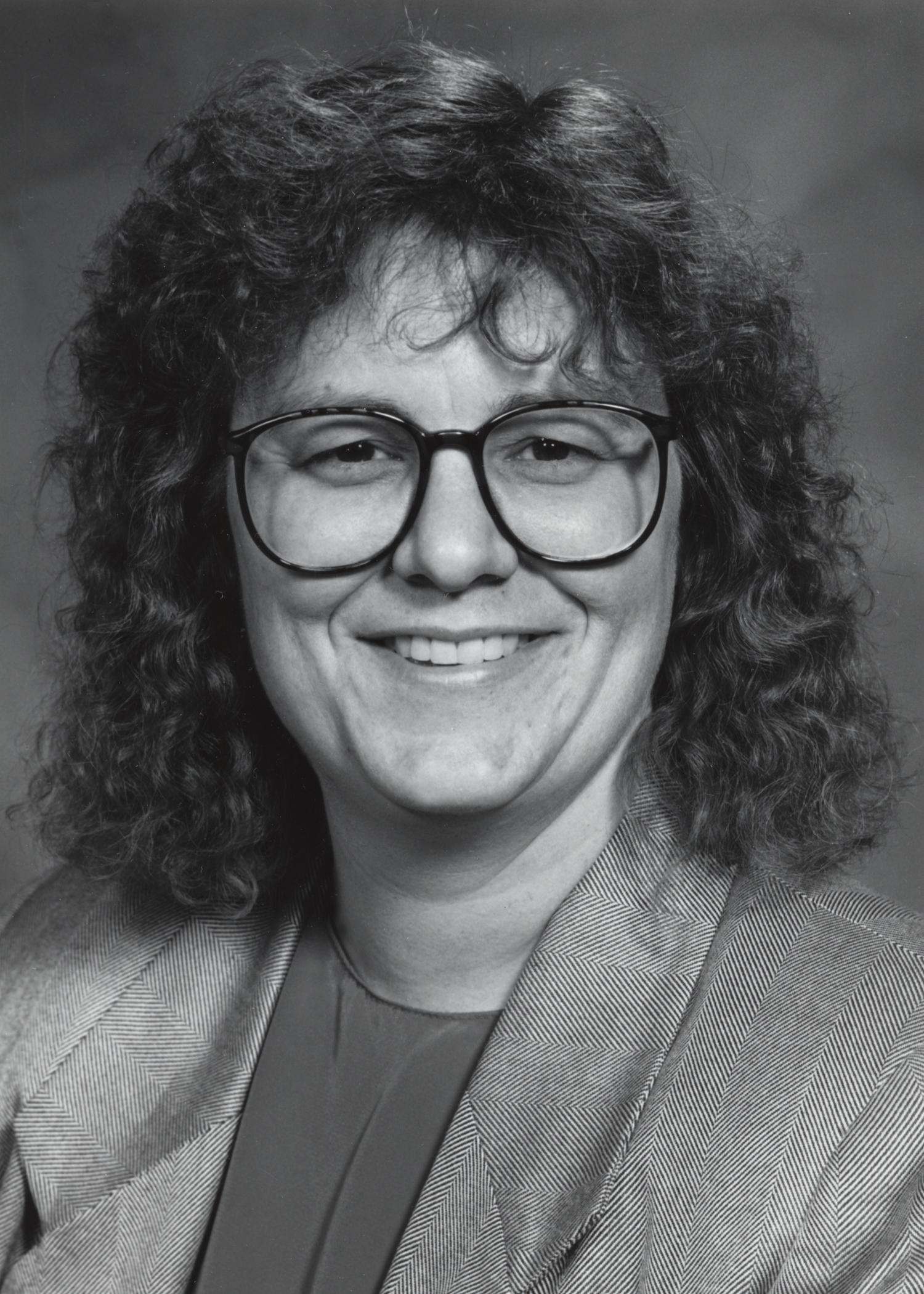 Victoria E. Judd