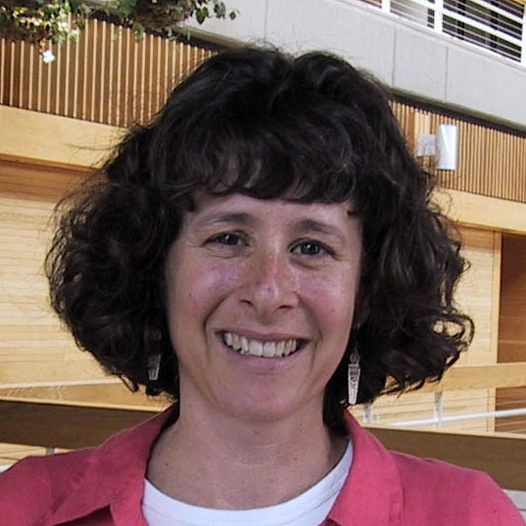 Lauren Weitzman