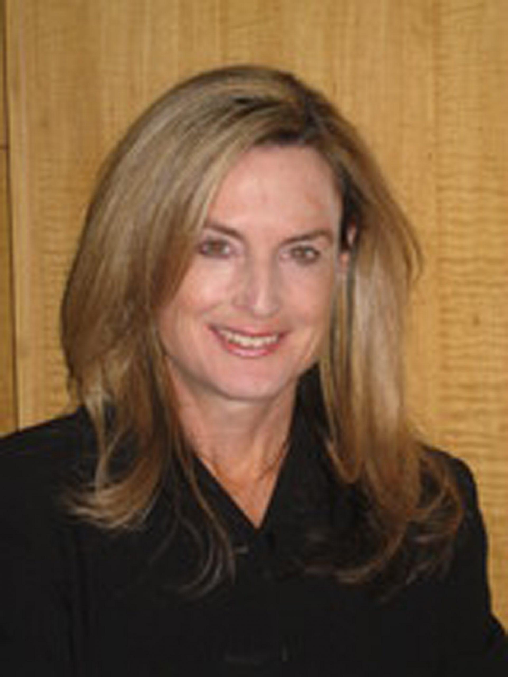Lyda Bigelow, assistant professor at the University of Utah David Eccles School of Business.