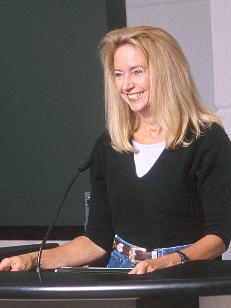 Marcia K. McNutt