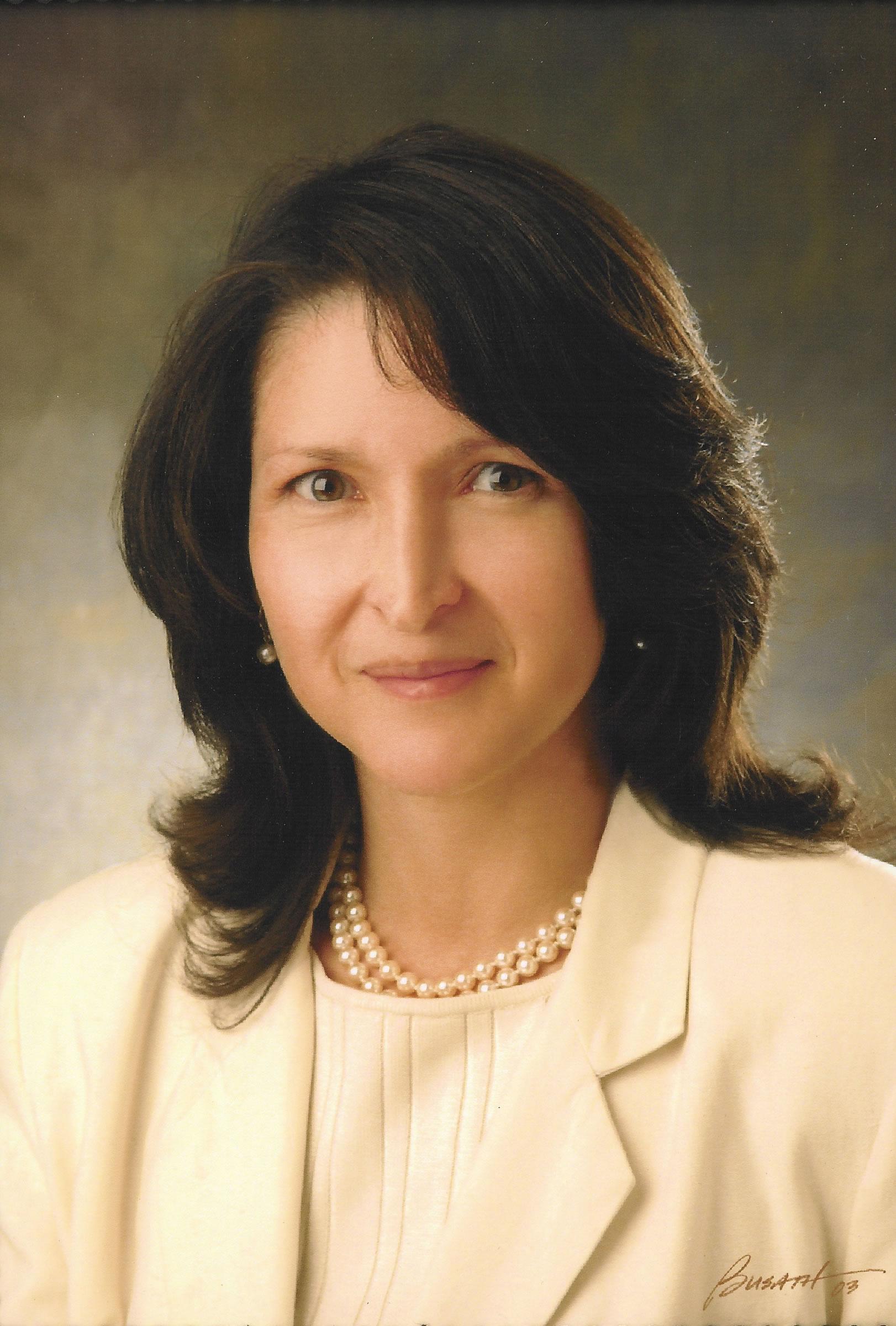 Theresa Martinez