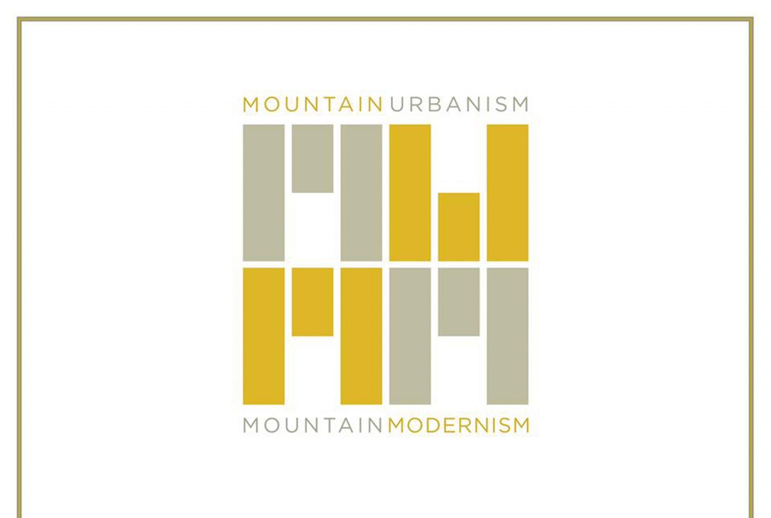 Mountain Modernism, Mayor's symposium on Thursday, Feb. 13, 2014.