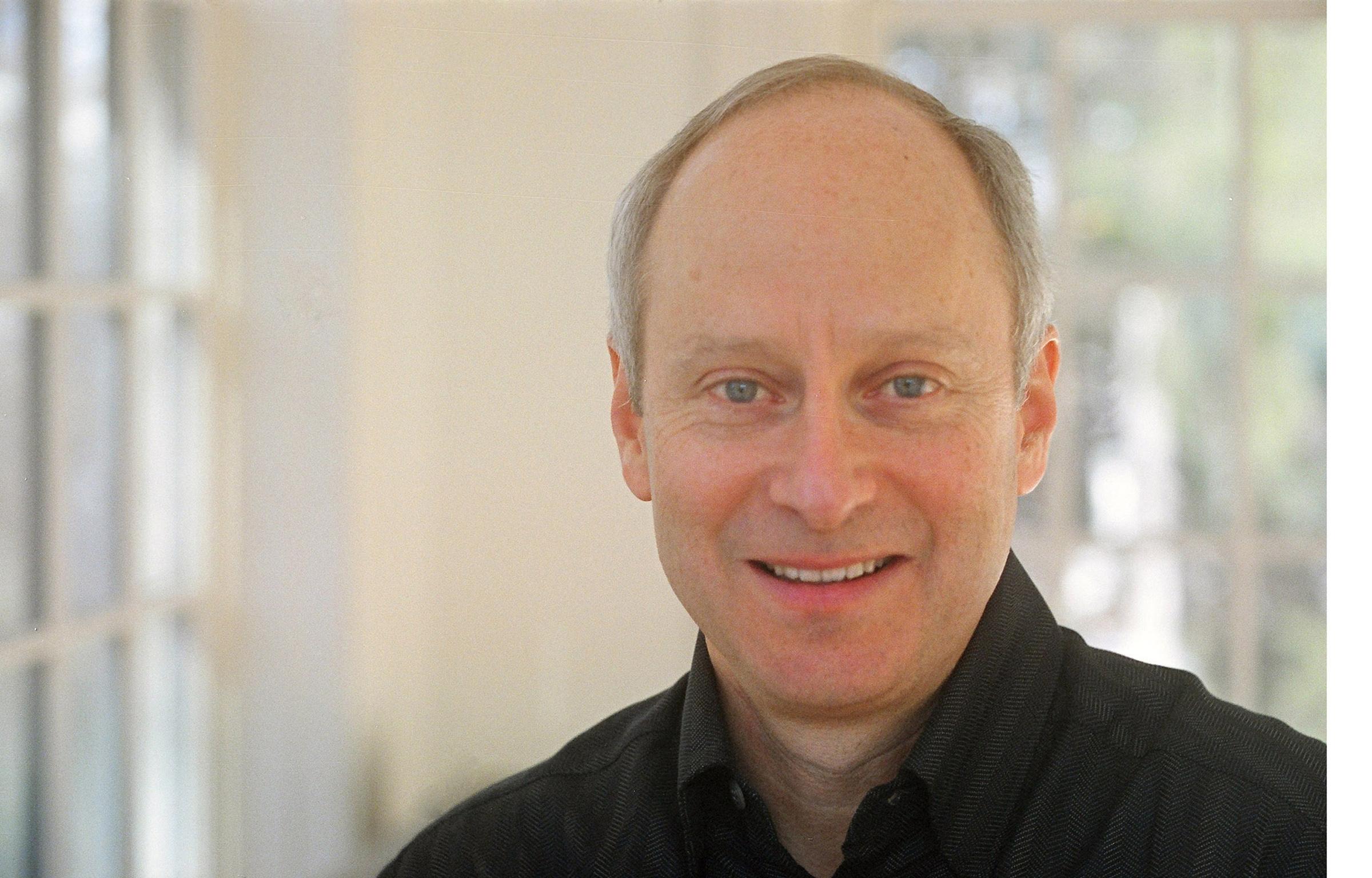 Harvard Professor Michael Sandel.