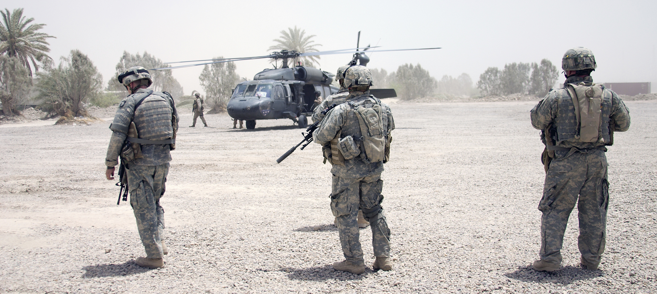 A new University of Utah study clarifies confusion regarding the connection of deployment and combat to suicide risk.