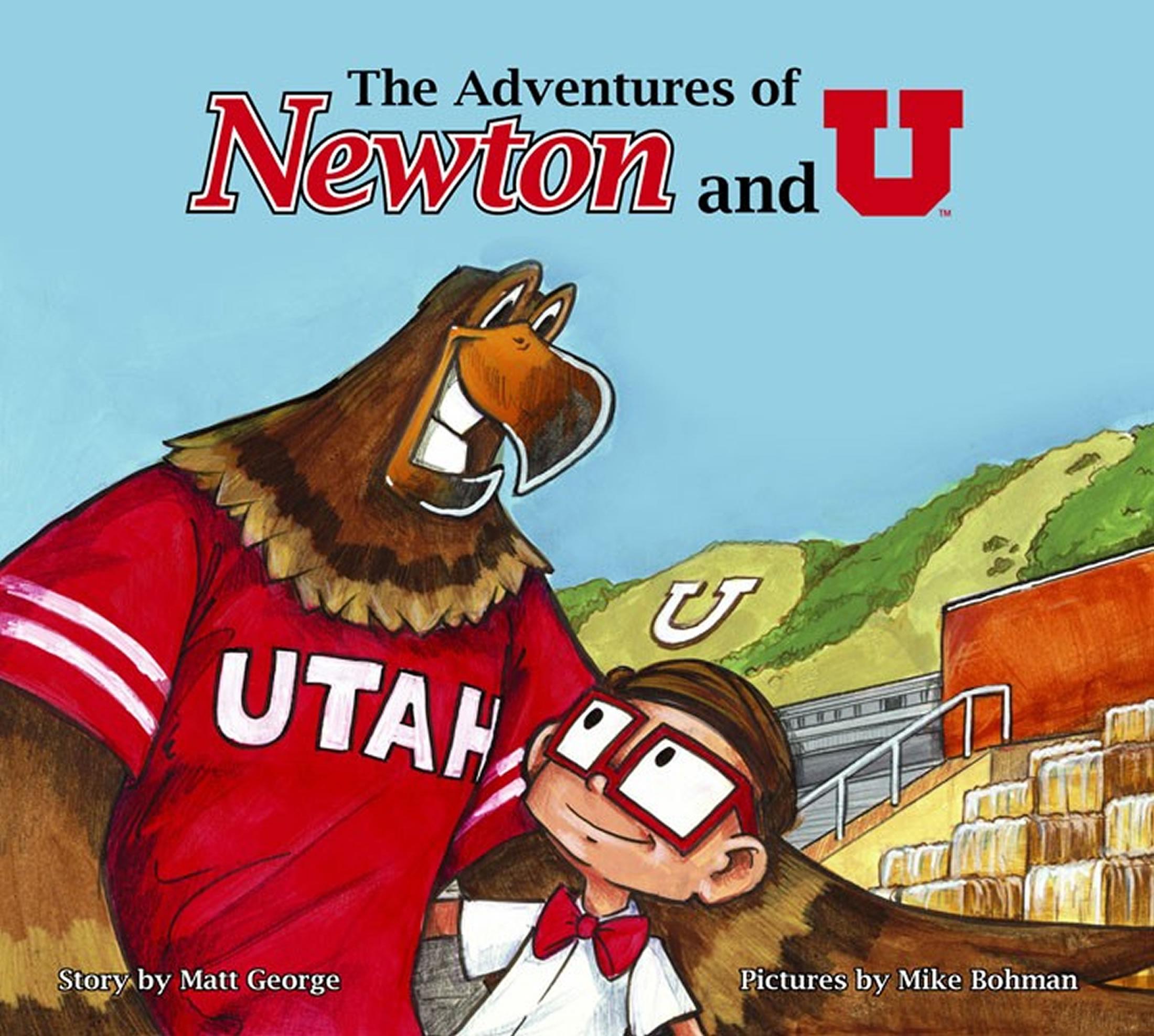 The Adventures of Newton & U
