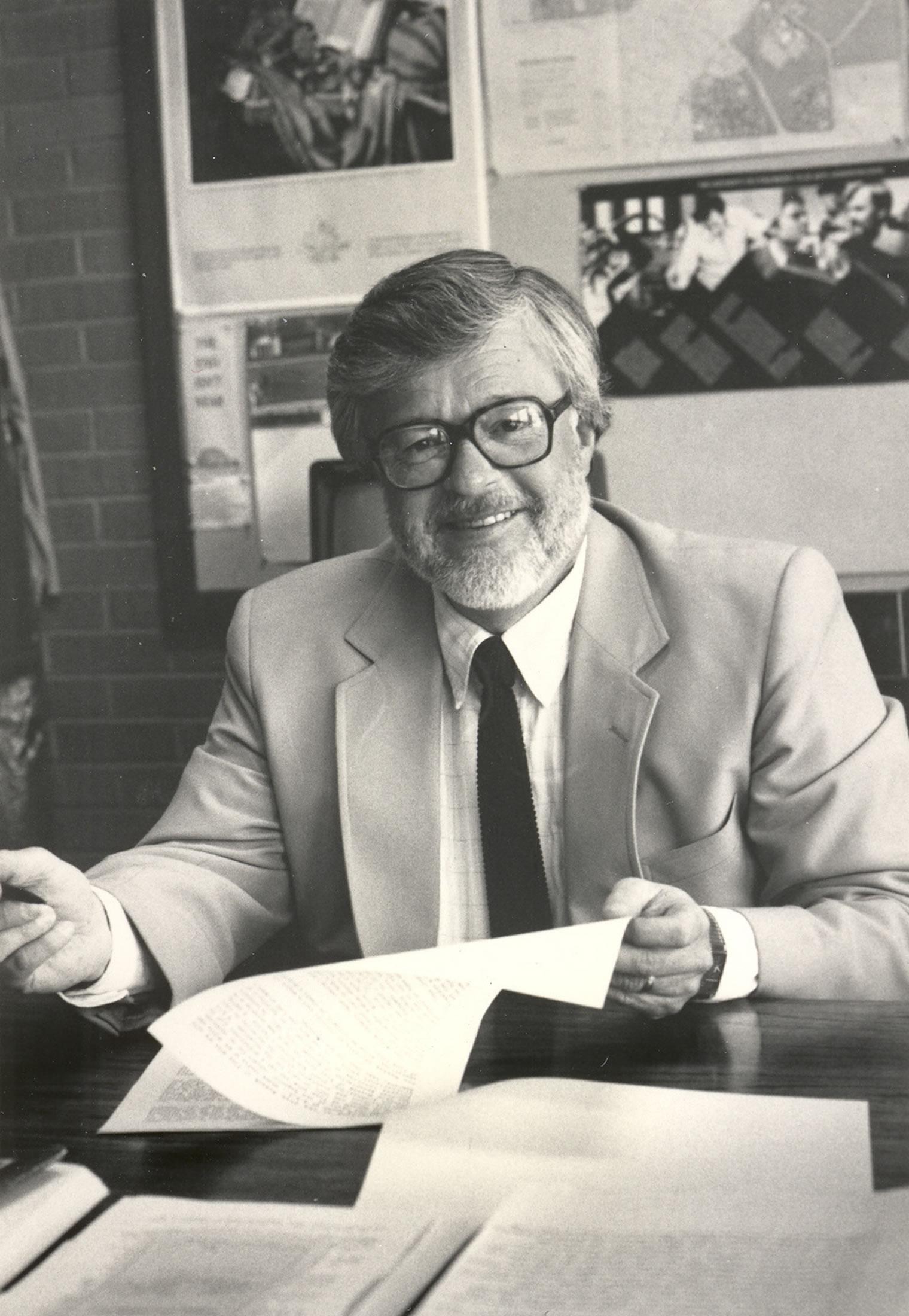 Robert Olpin