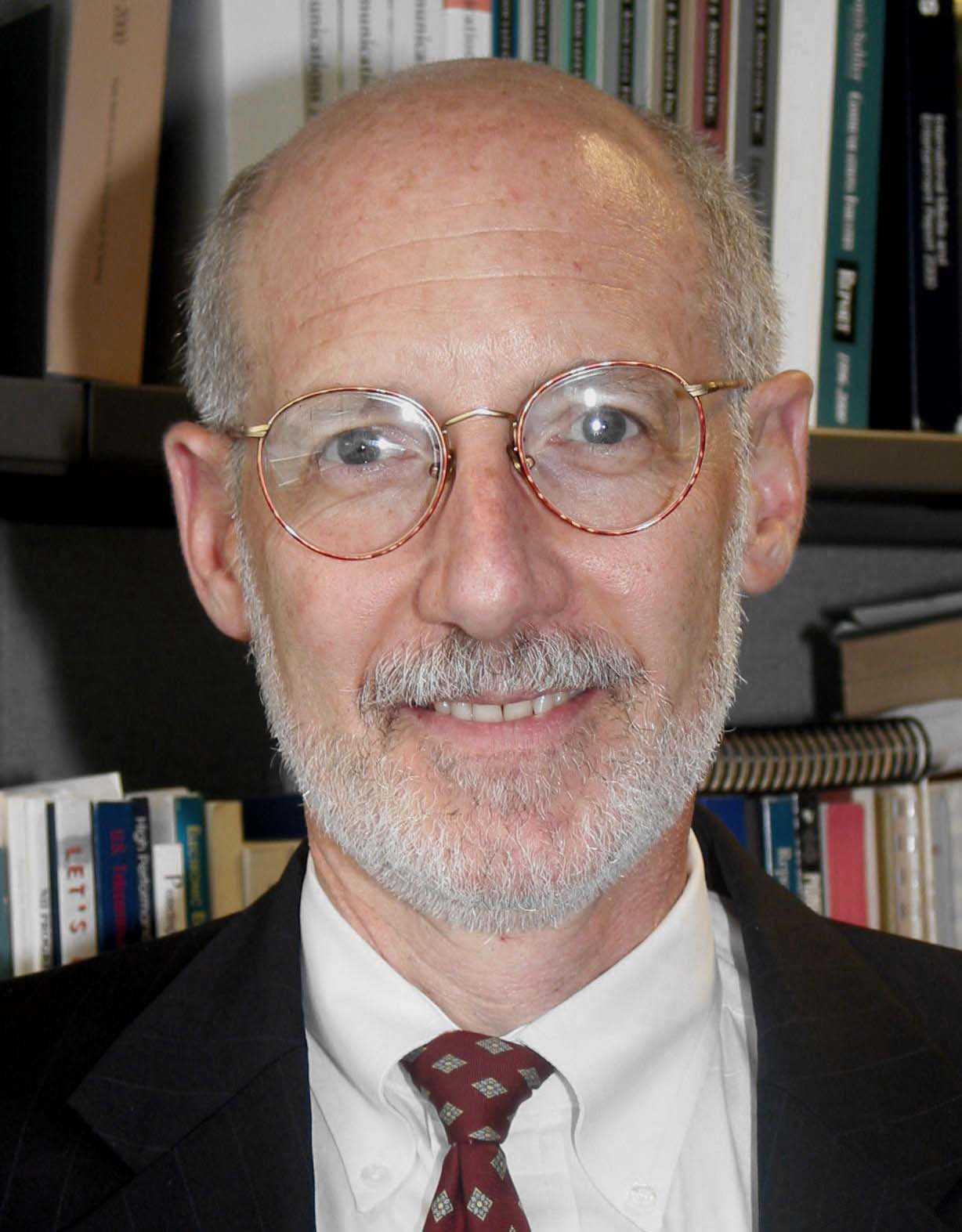 FCC Policy Chief, Dr. Robert Pepper will present B. Aubrey Fisher Lecture