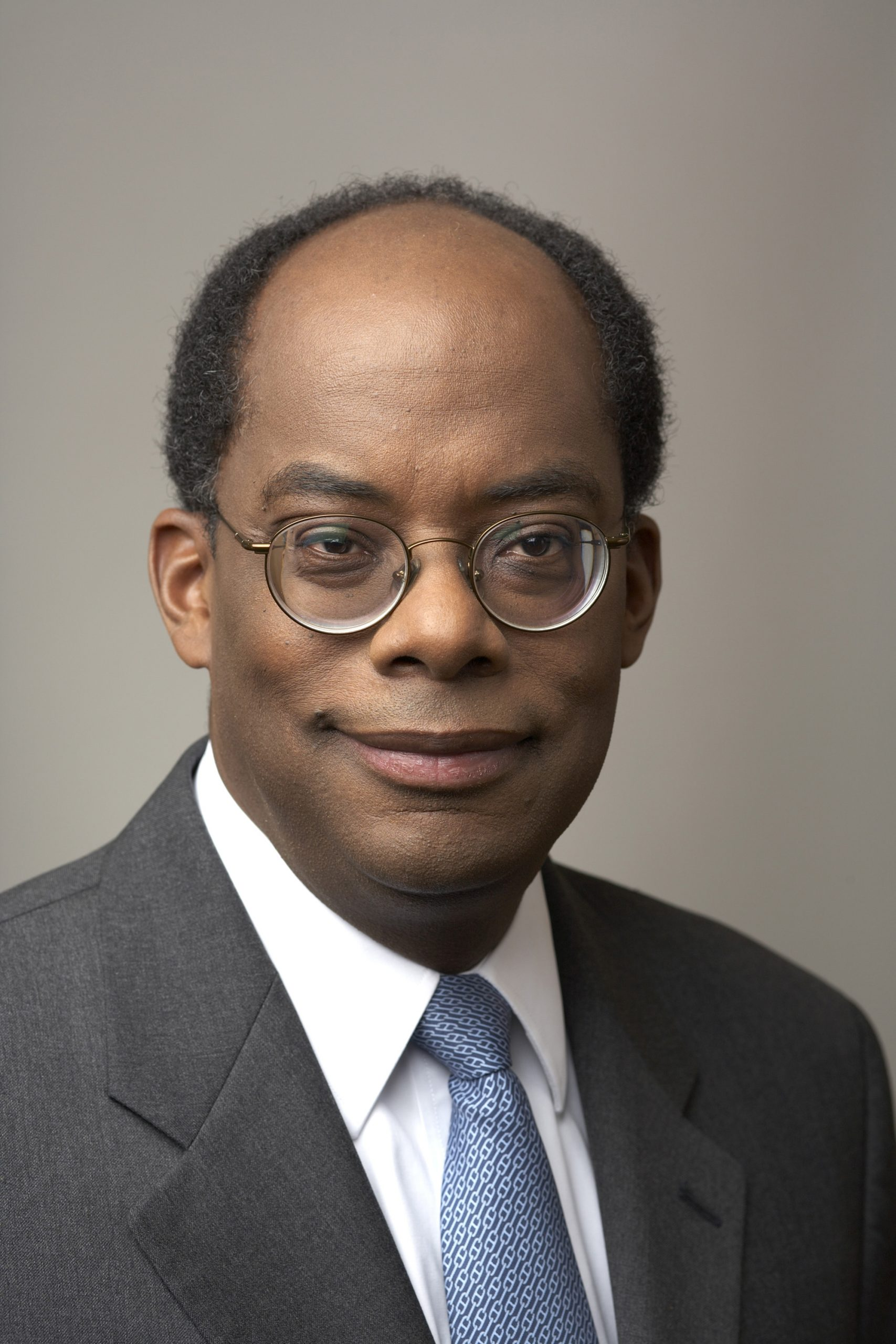 Roger W. Ferguson, Jr. will share his insights and expertise with Utahns at a free lecture at the University of Utah
