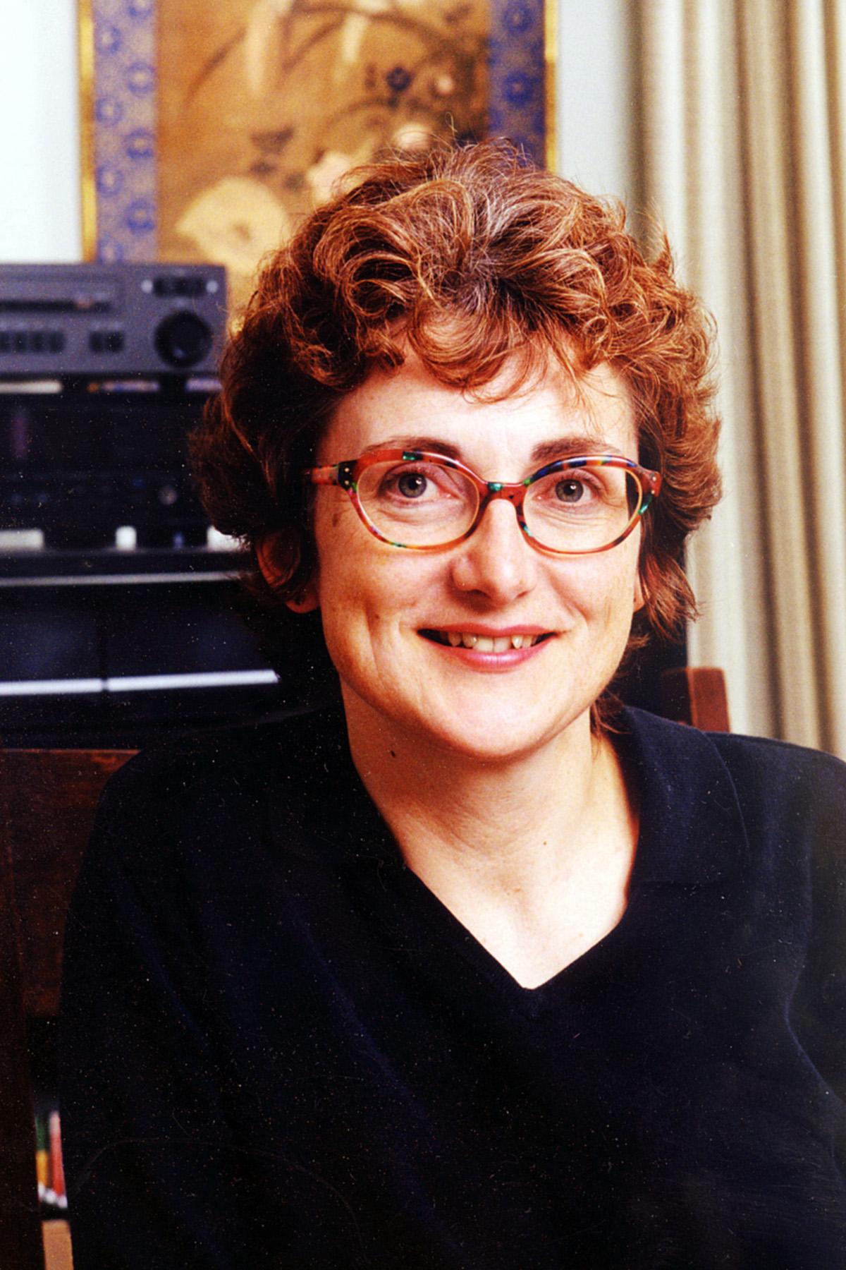 Doris L. Bergen