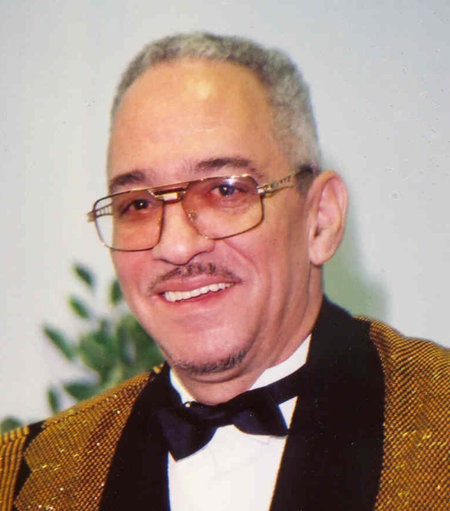 Rev. Jeremiah A. Wright, Jr.