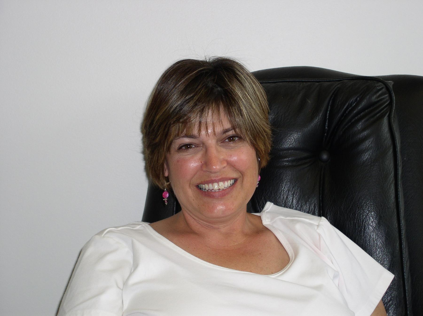 Rosemarie Hunter, Ph.D., LCSW
