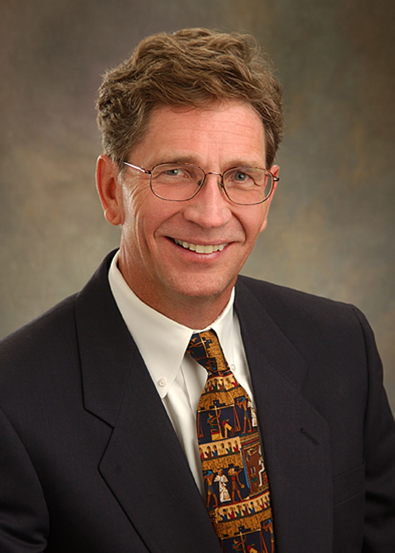 Richard R. Nelson, president and CEO of the Utah Technology Council