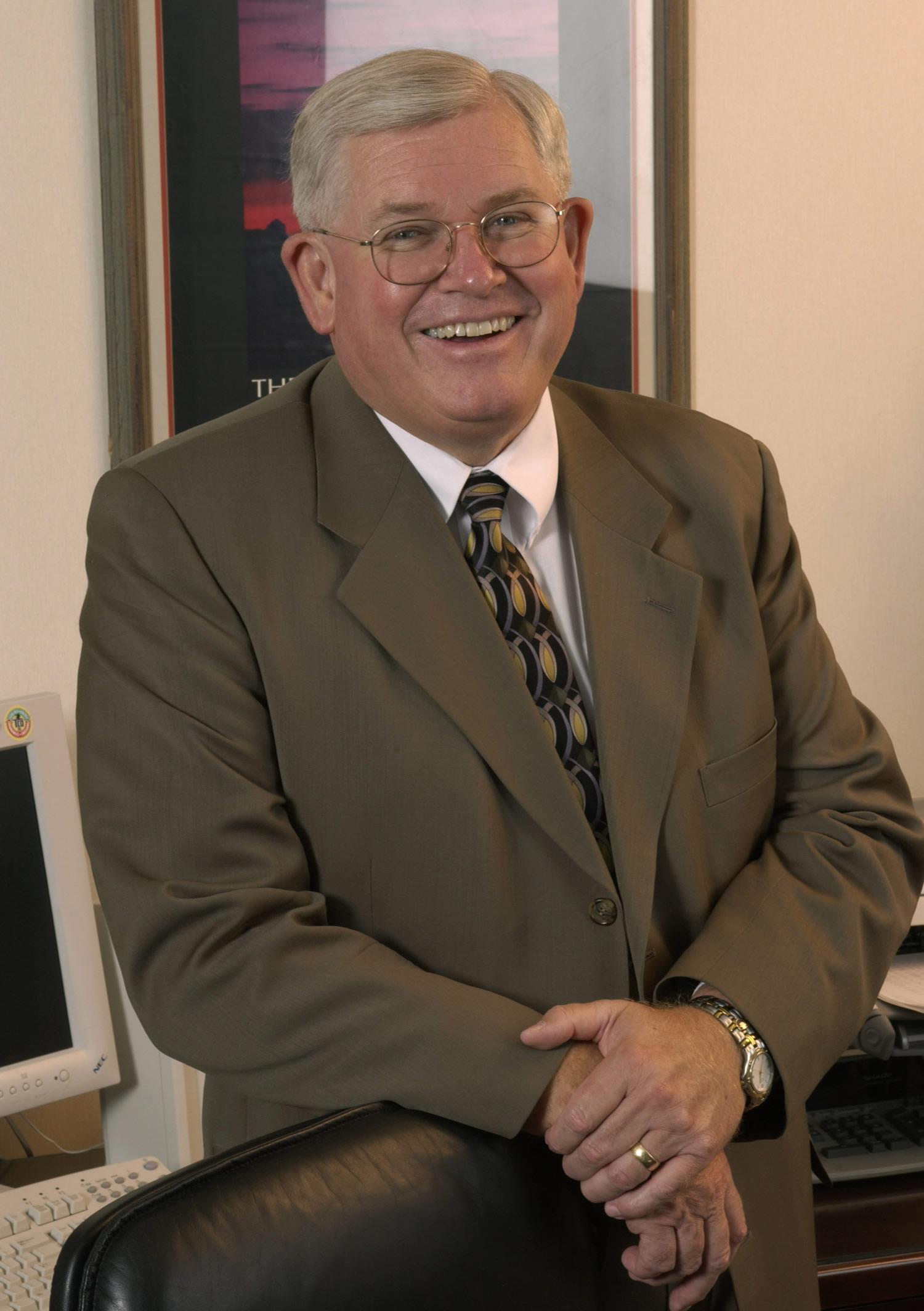 Richard A. Fullmer