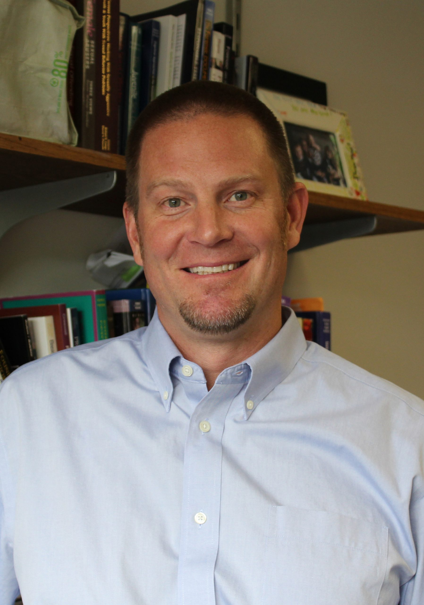 Dr. Rob Butters has been selected to direct the Utah Criminal Justice Center
