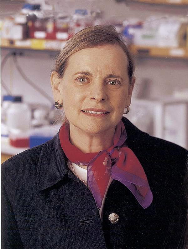 Lucy Shapiro