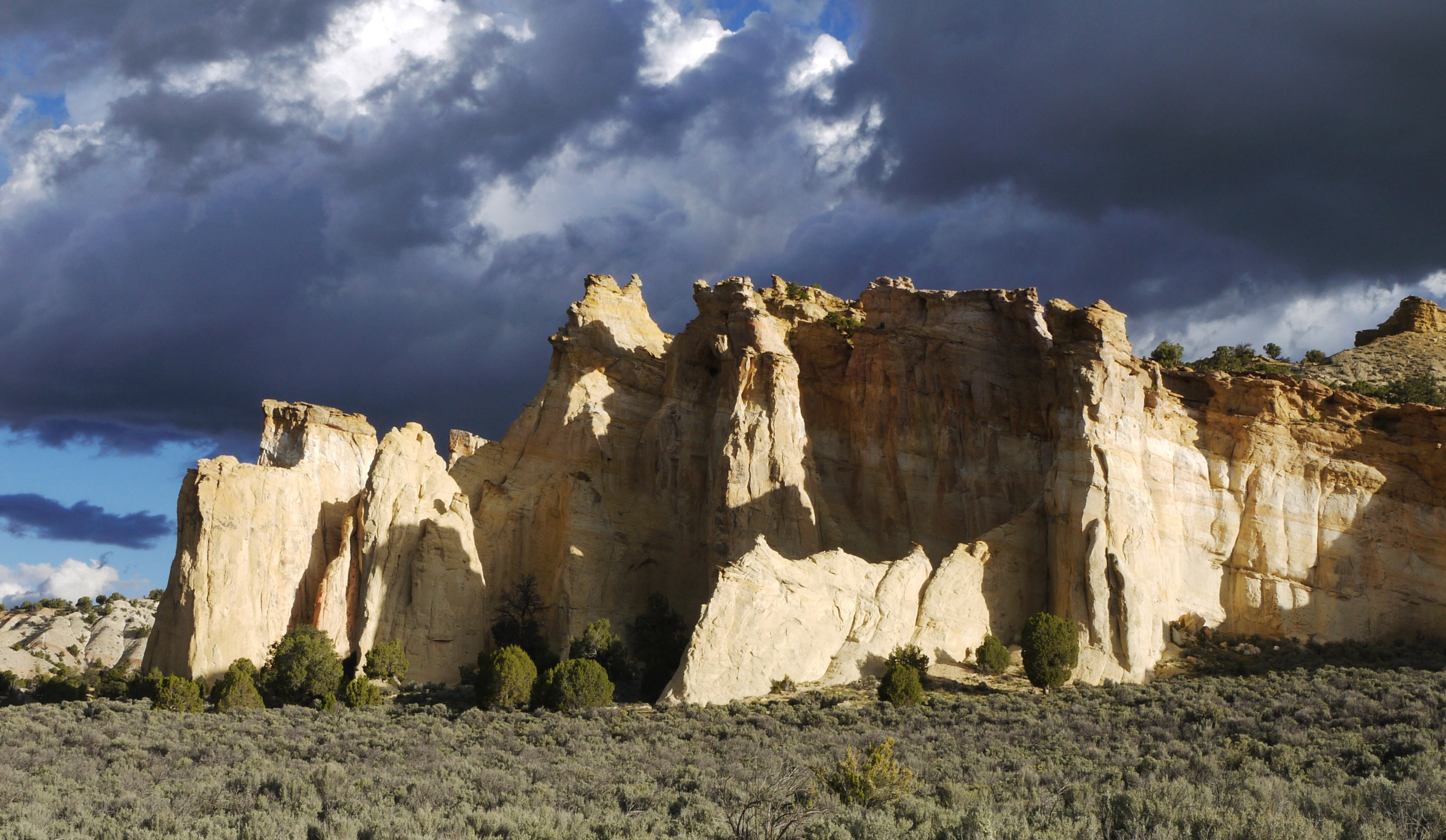 Grand Staircase is telling a new story about the end of the age of dinosaurs in Utah
