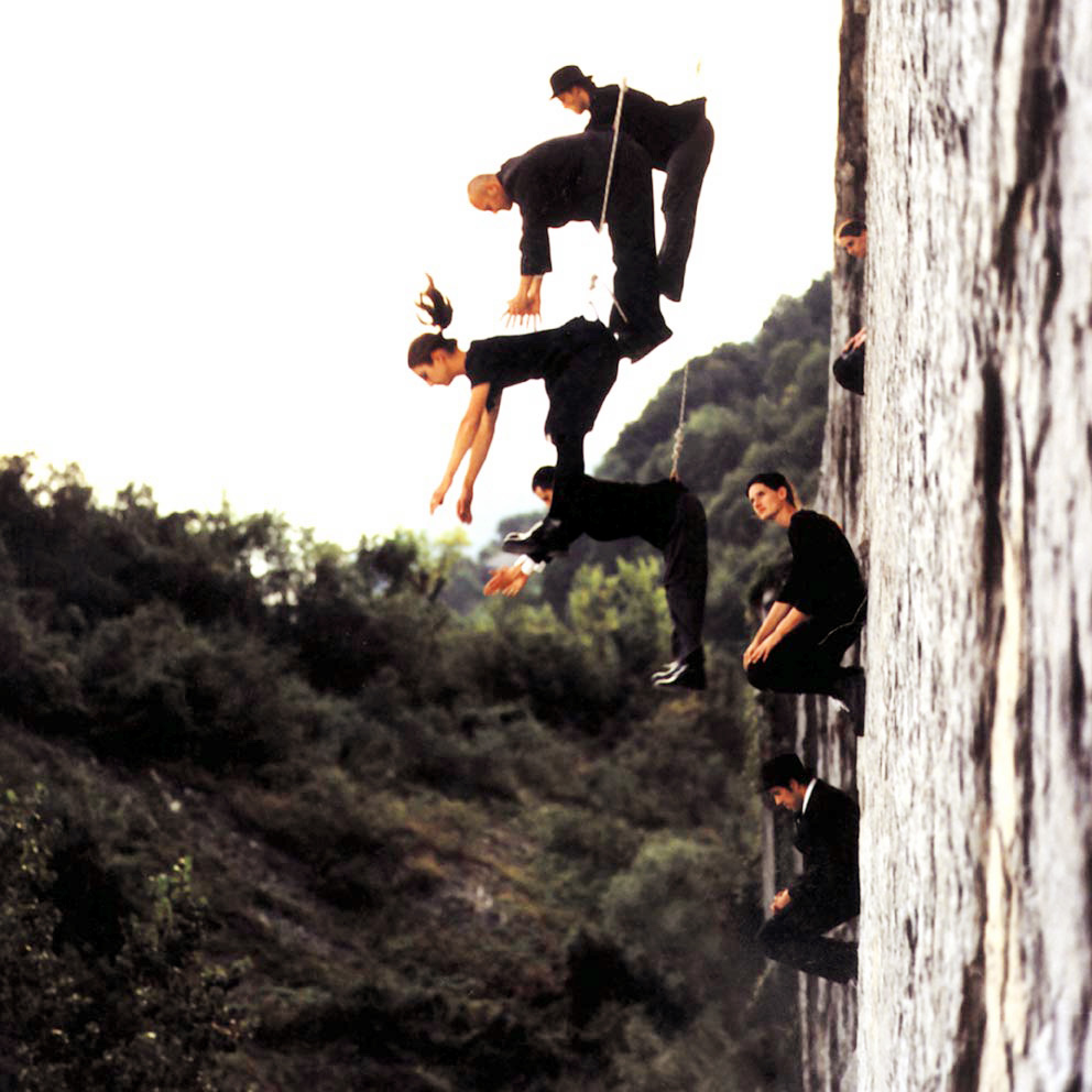 "From ""Dom Svobode,"" a Slovenian dance film"