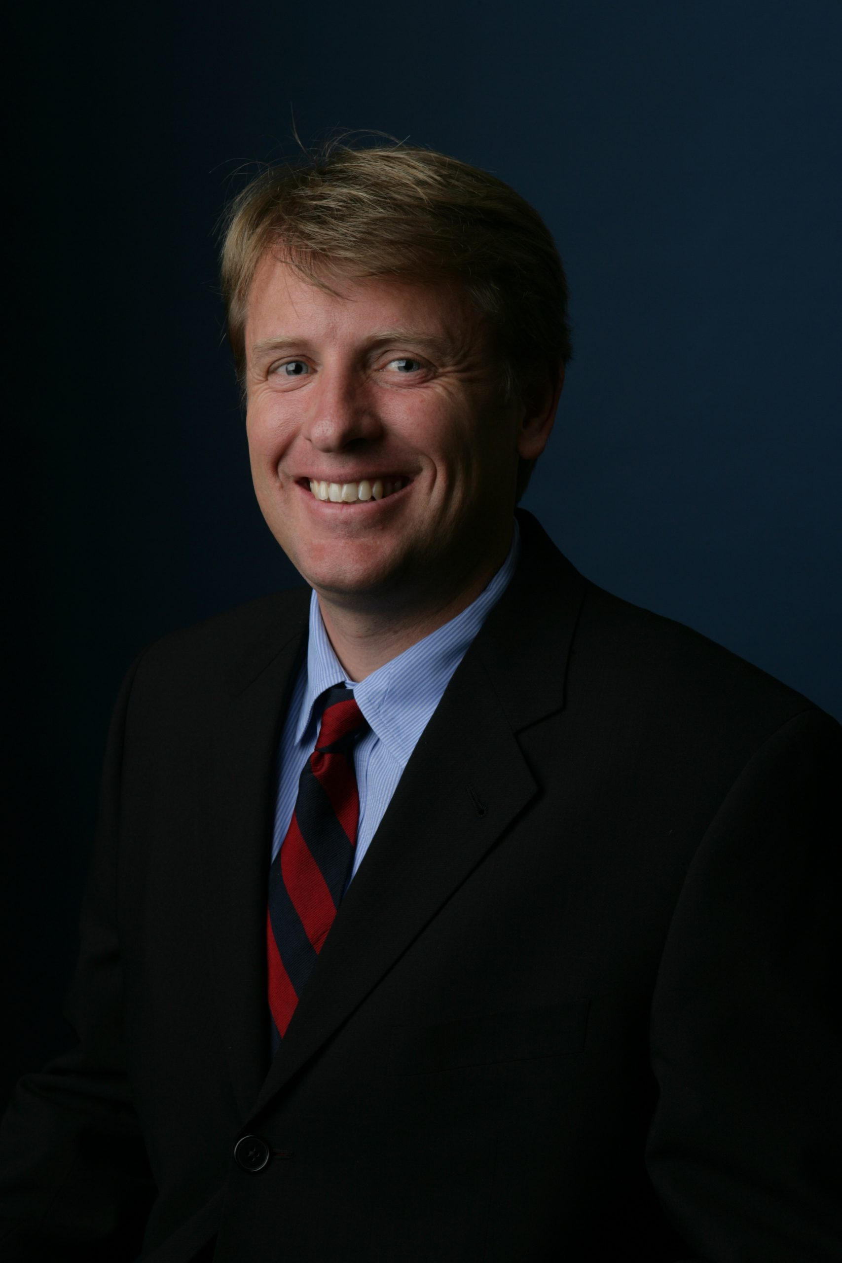 Taylor Randall, associate dean of academic affairs at the David Eccles School of Business, will replace Jack Brittain as the dean of the David Eccles School of Business on July 1, 2009.