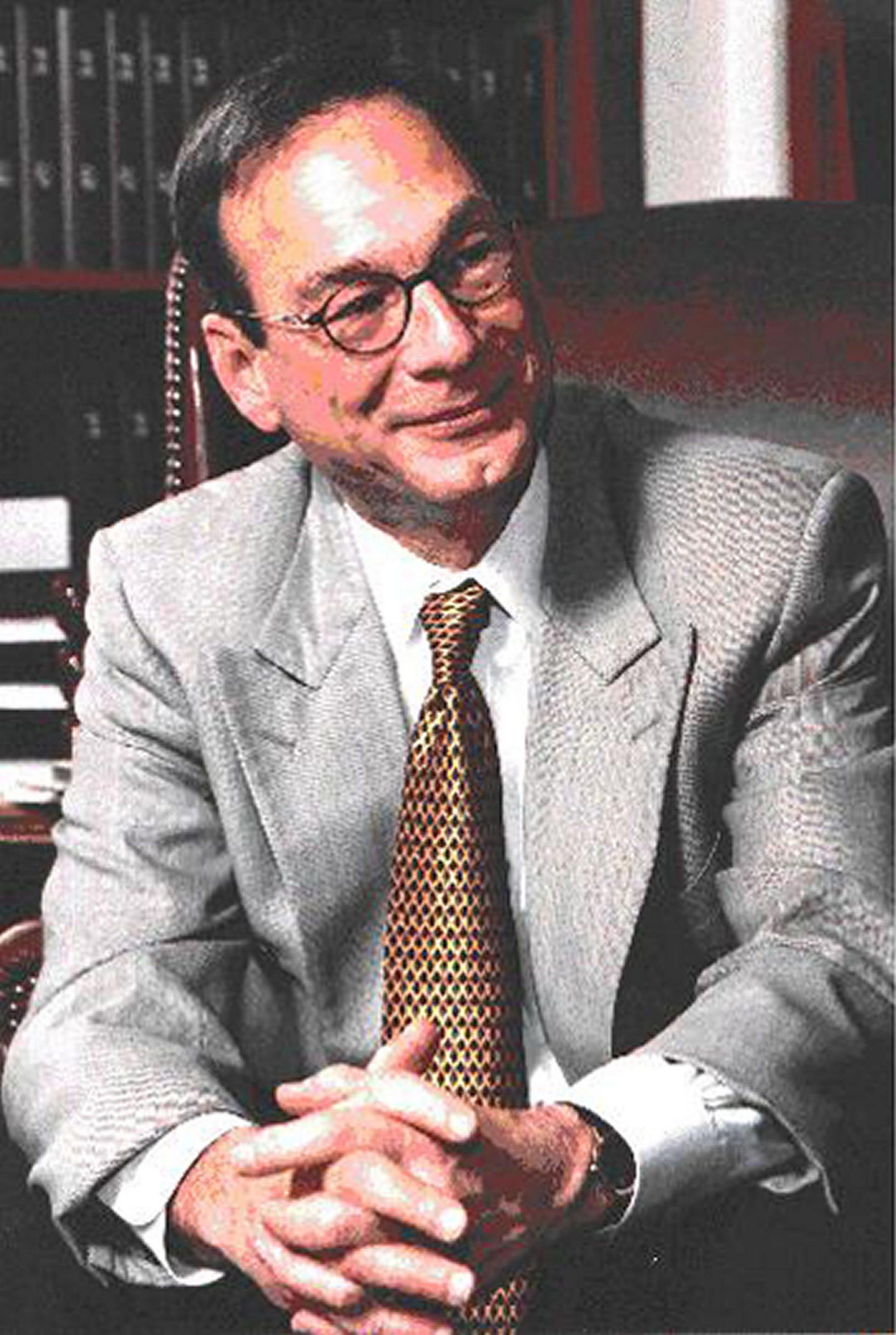 Lee Teitelbaum