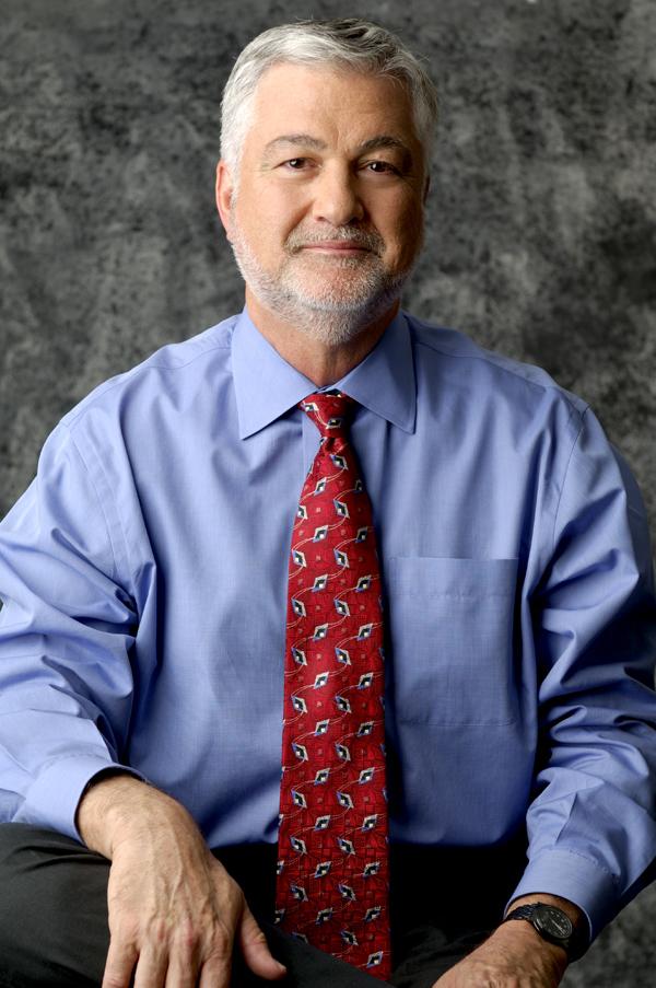 Thomas N. Parks