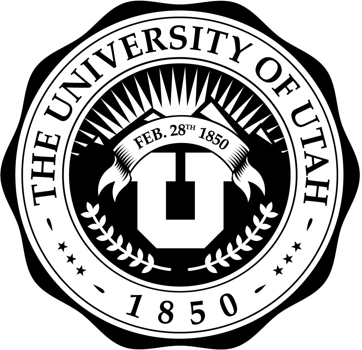 University of Utah Medallion