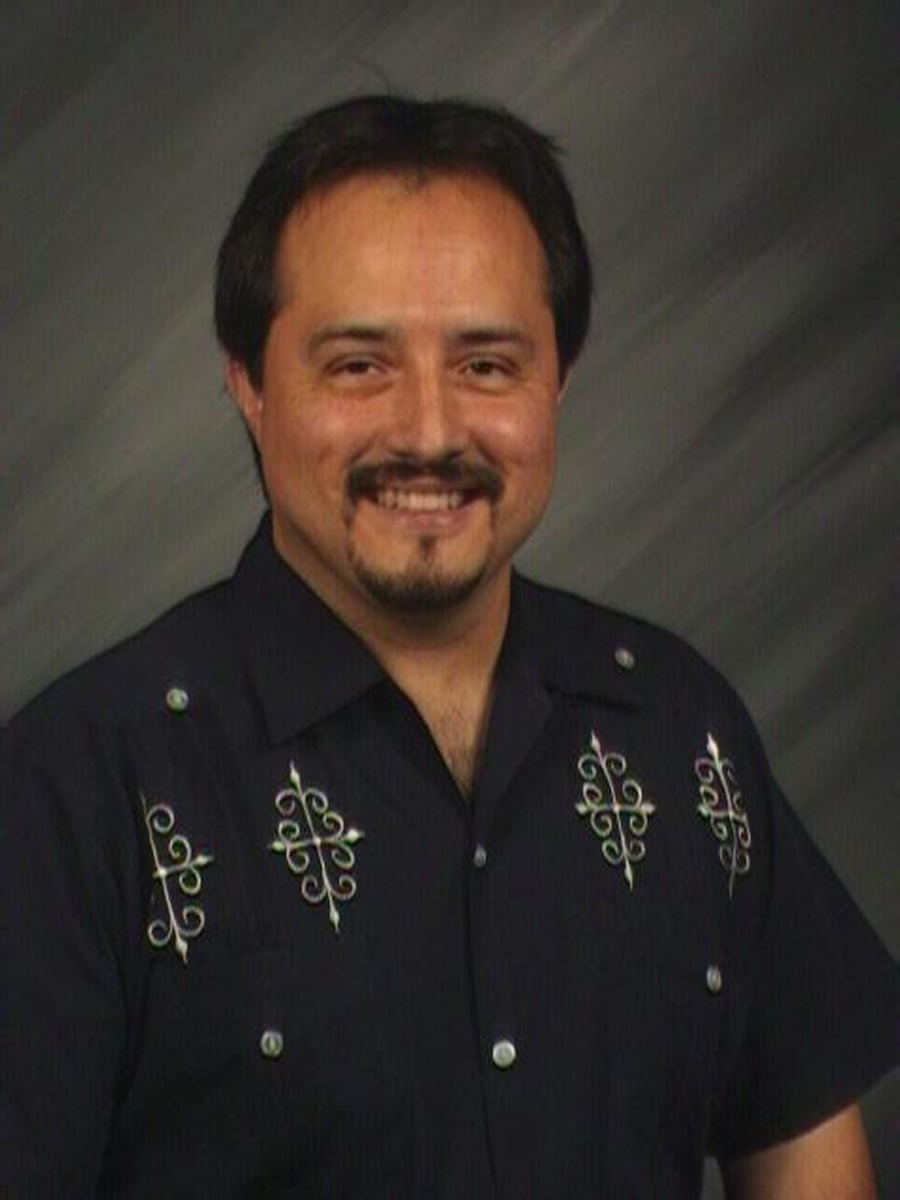Octavio Villalpando