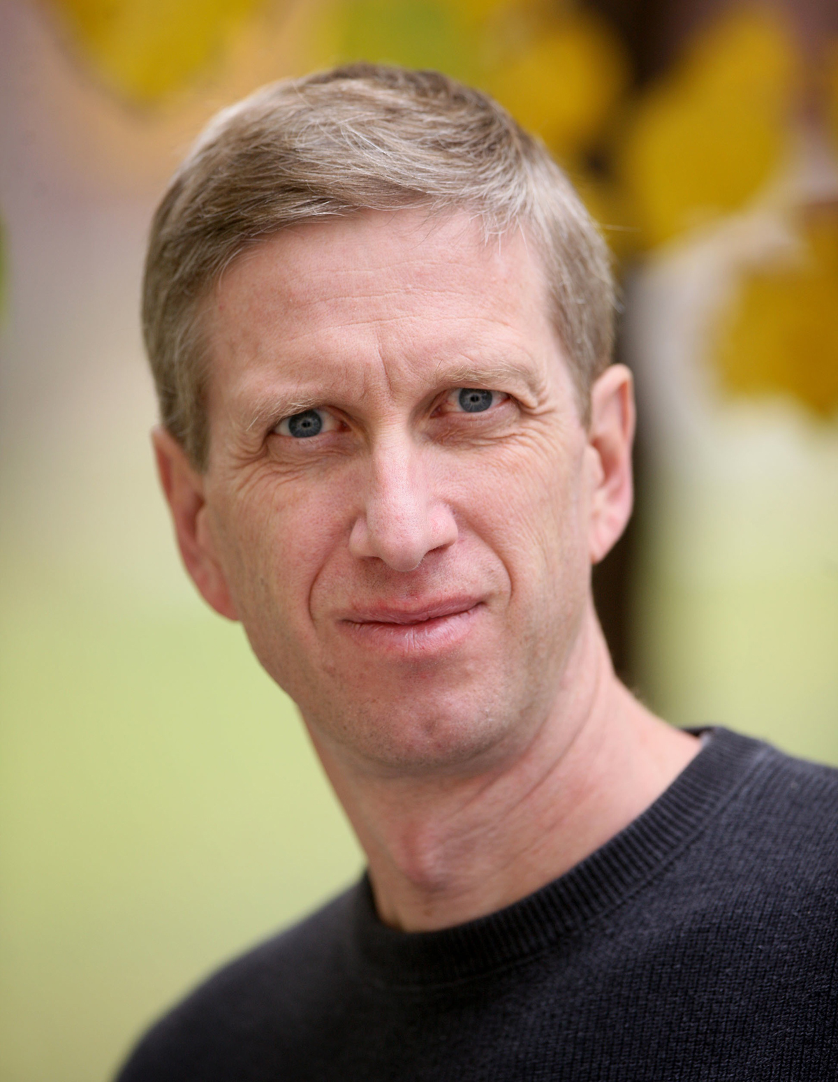 Andres Villu Maricq, University of Utah professor of biology
