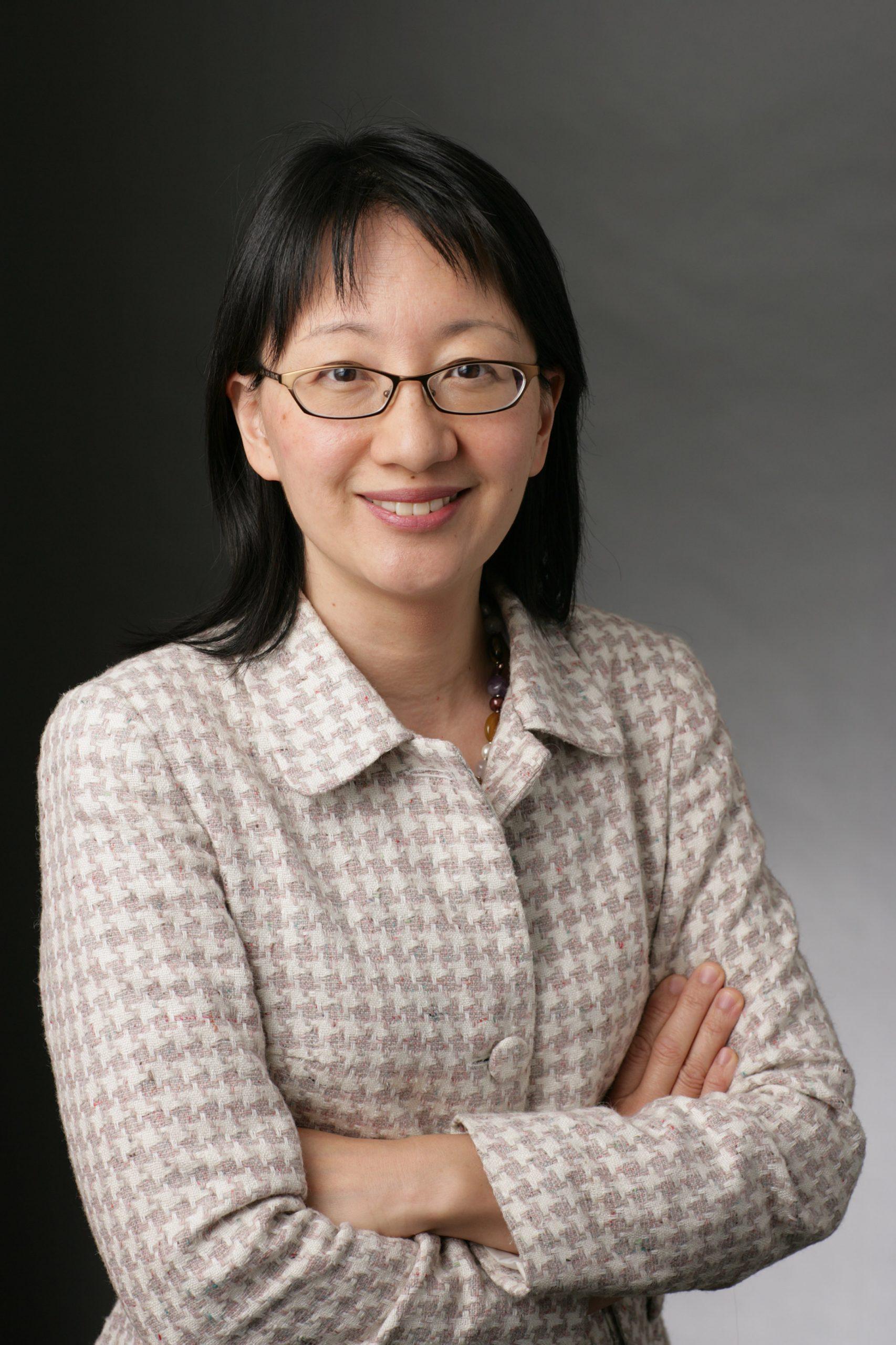 Vivian S. Lee, M.D., Ph.D., M.B.A.,